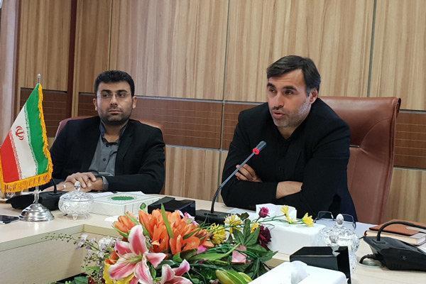 توسعه ورزش در قزوین مرهون رسانه هاست