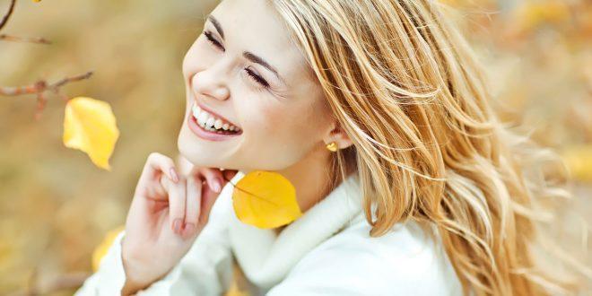 10 نکته برای مراقبت از پوست در پاییز