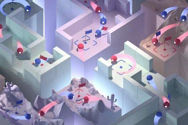 هوش مصنوعی با یادگیری بازی رایانه ای انسان را شکست داد