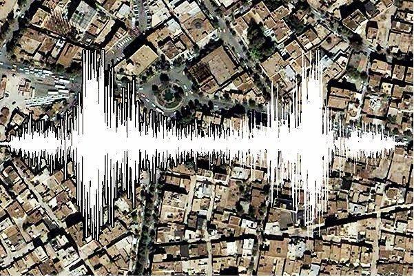 ثبت بزرگترین زلزله در زهان خراسان جنوبی، بابلسر با زلزله 3.3 لرزید