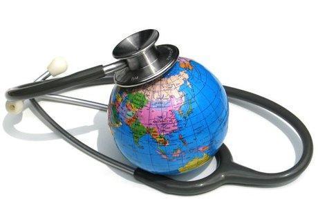 رشد 15 درصدی حضور گردشگران سلامت در کشور