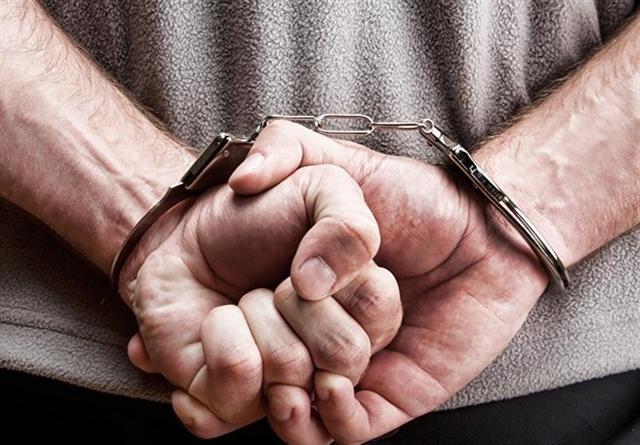 دستگیری 13 حفار غیرمجاز و کشف 3 دستگاه فلزیاب در همدان