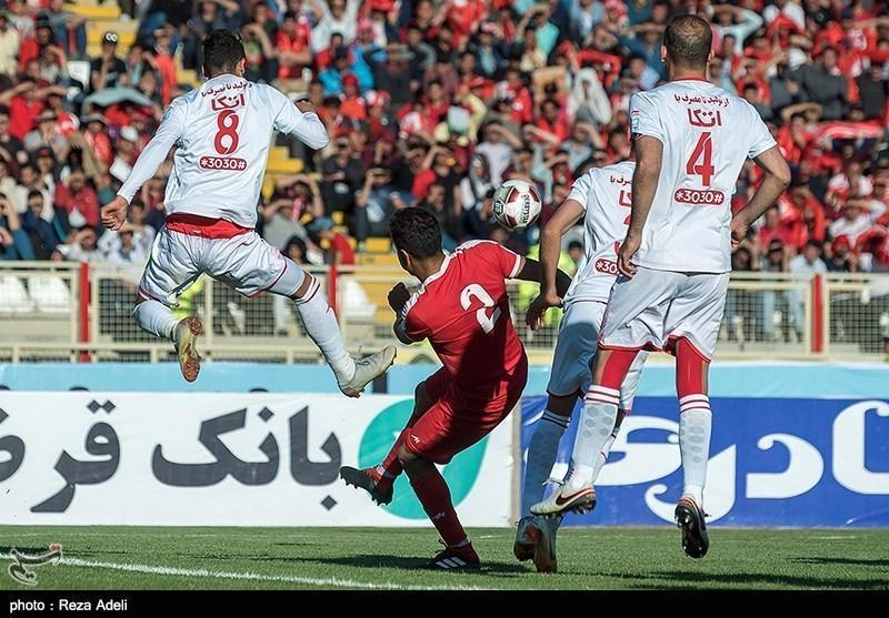 لیگ برتر فوتبال، تراکتور با دنیزلی به دنبال شکست طلسم پرسپولیس، جدال ناکامان هفته نخست در جم