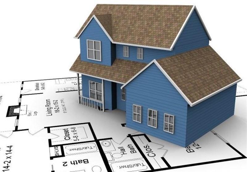 کاهش 21 درصد تقاضای پروانه ساختمانی