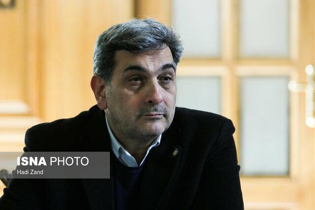 واکنش حناچی به واگذاری مراکز بهاران شهرداری به بهزیستی