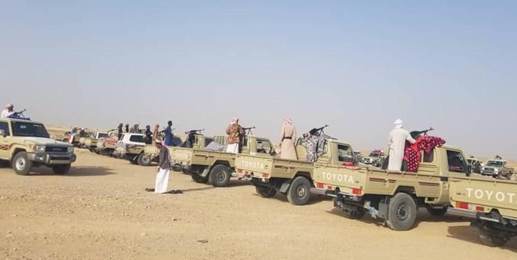 آماده باش قبائل استان المَهَره یمن برای مقابله با حامیان امارات