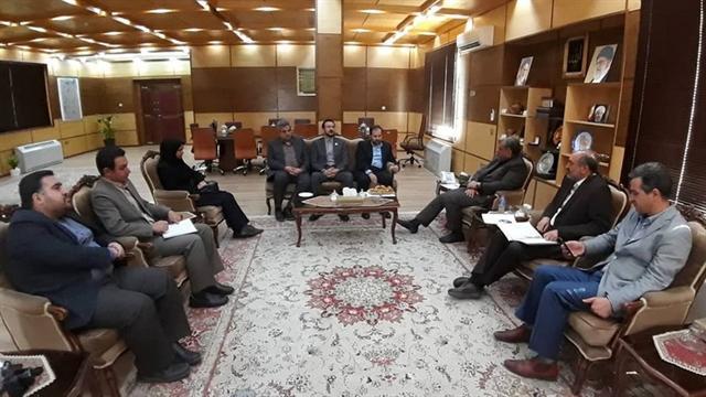 تأکید استاندار قزوین بر ایجاد زمینه مناسب برای استفاده از ظرفیت های میراث فرهنگی استان