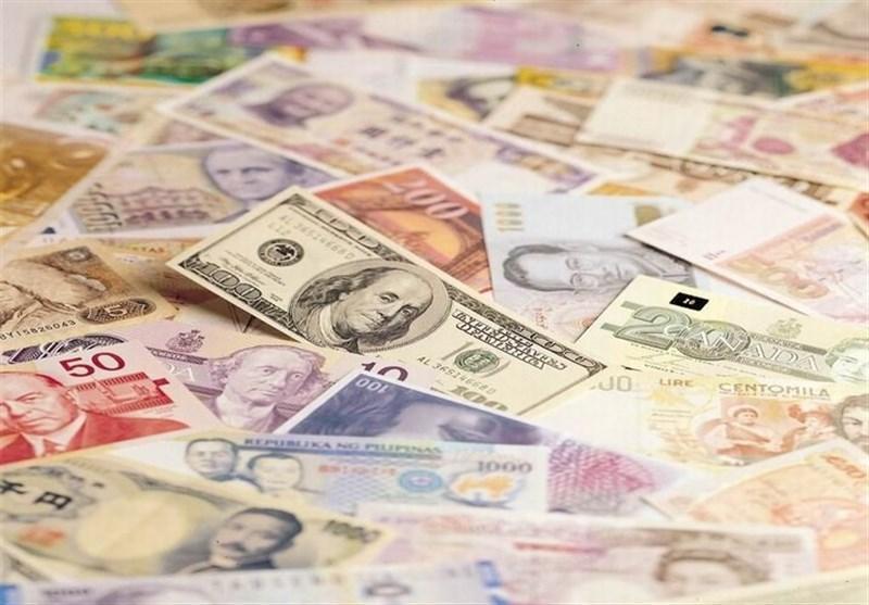 قیمت روز ارز های دولتی، امروز 26 آبان