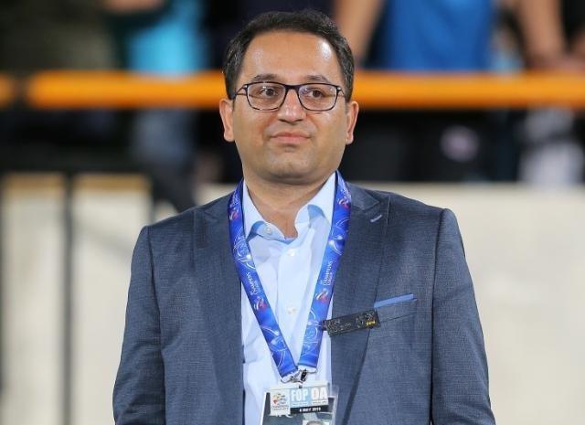 سخنگوی فدراسیون: لغو میزبانی در بازی های ملی صحت ندارد