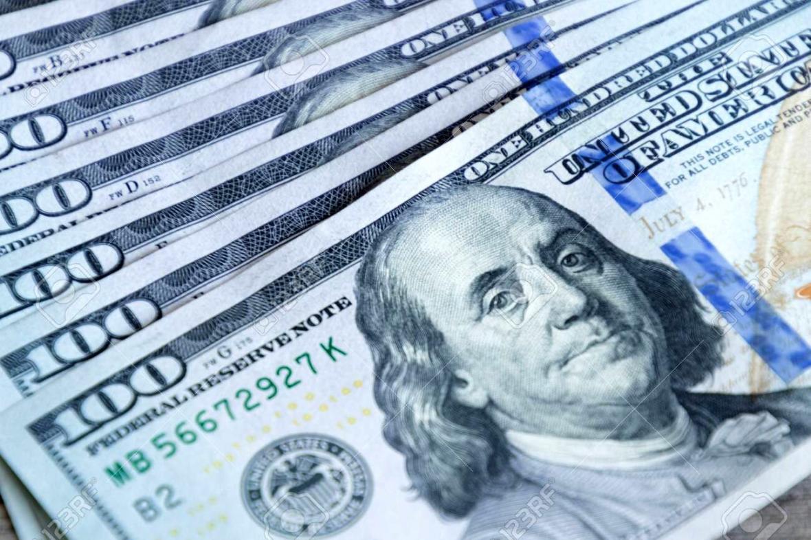 دلار همچنان در راستا صعود