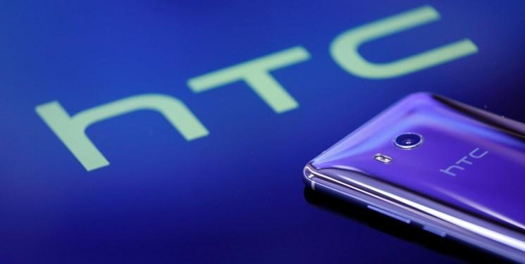 اچ تی سی اولین گوشی نسل پنجم خود را عرضه می نماید