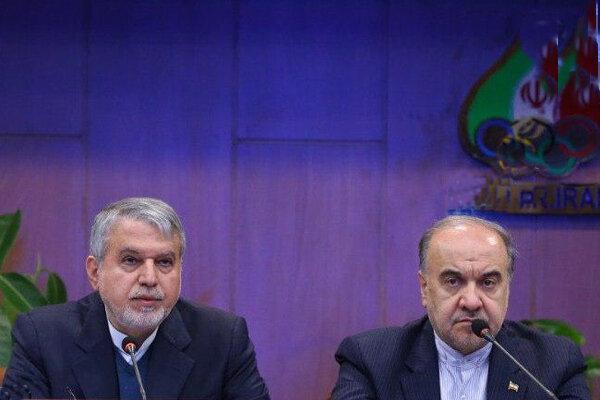 سلطانی فر: در بسیاری امور از رئیس کمیته ملی المپیک مشورت می گیرم