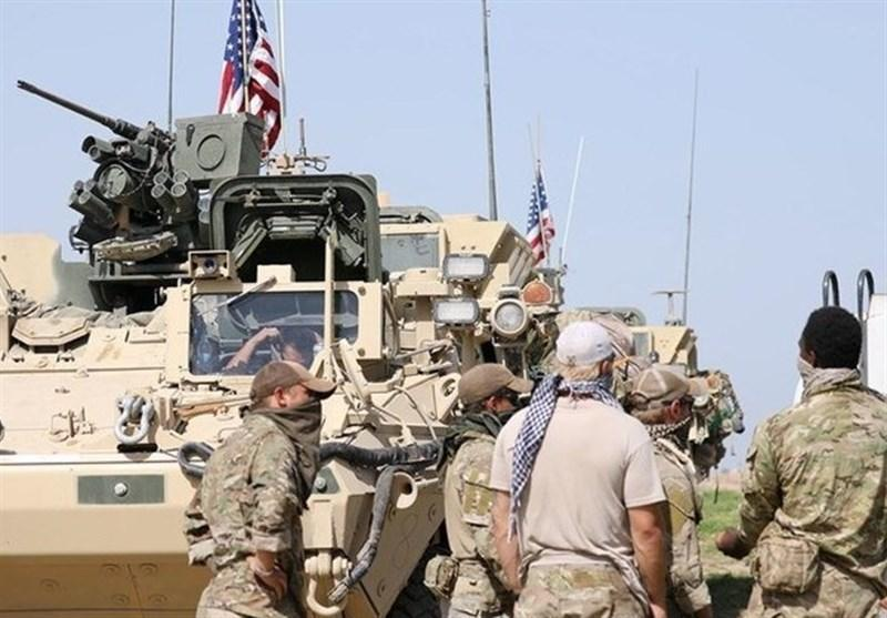 ادامه فتنه افکنی آمریکا در عراق؛ اشغالگران فرودگاه نظامی در الانبار احداث می کنند