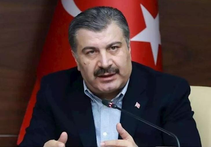 7 نفر دیگر در ترکیه به خاطر کرونا جان باختند