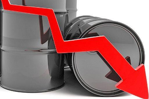 سقوط 5 درصدی قیمت نفت با رنگ باختن تقاضای جهانی
