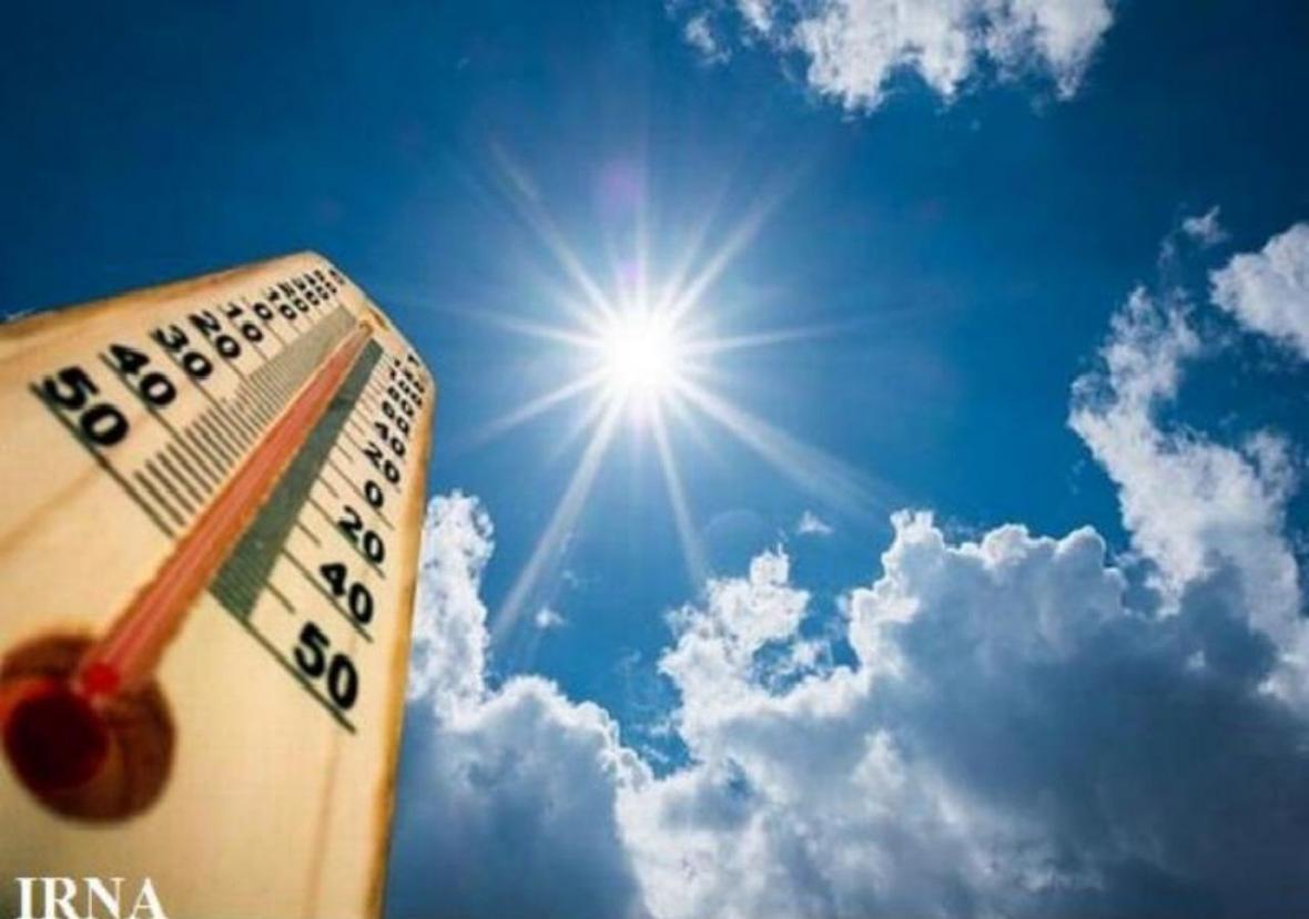 خبرنگاران دمای هوای استان سمنان افزایش می یابد