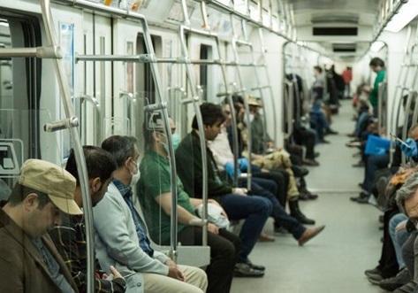 لغو طرح ترافیک آمار مسافران مترو را کاهش داد