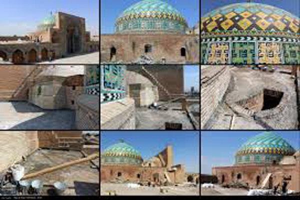 امکان بازدید آنلاین از 24 اثر میراث جهانی ایران فراهم شد