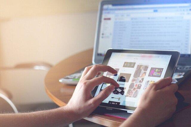 افزایش 4.5 برابری مصرف اینترنت در خراسان جنوبی در پی شیوع کرونا