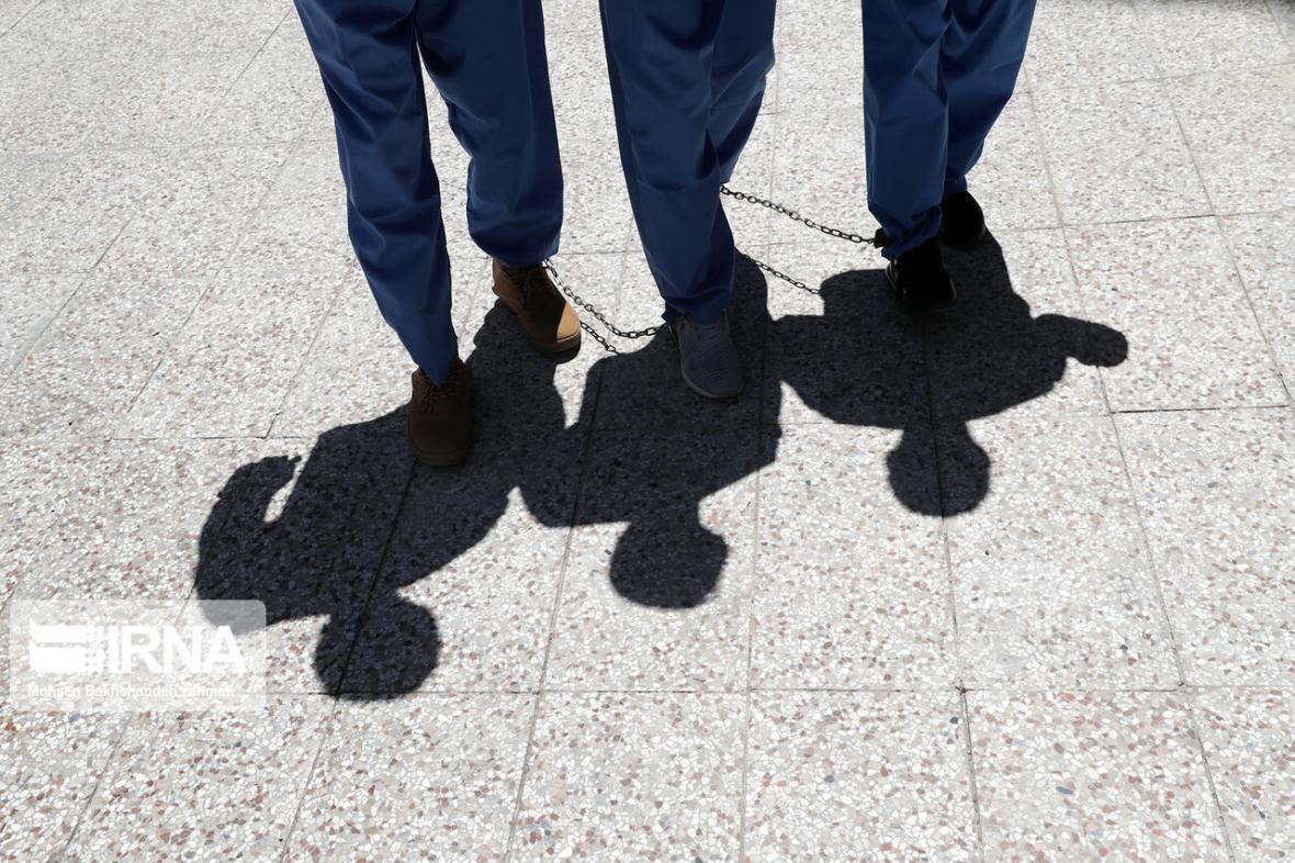 خبرنگاران 16نفر از عاملان سرقت های مسلحانه در جنوب شرق کشور دستگیر شدند
