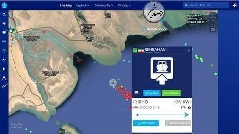 پیگیری وزارت امور خارجه برای شرایط سرنشینان شناور غرق شده ایرانی