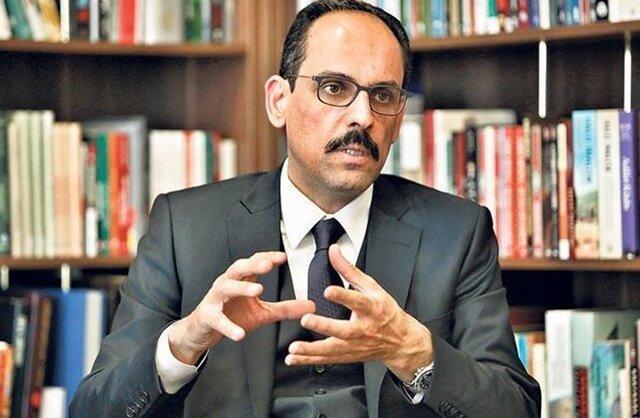 ترکیه برای آتش بس در لیبی شرط گذاشت