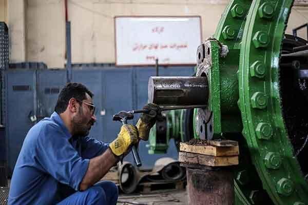 برطرف موانع تولید20 واحد صنعتی در منطقه آزاد ماکو