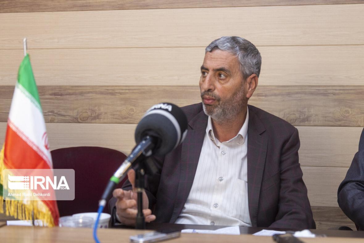 خبرنگاران رییس شورا:شهرداری شهرکرد به تنهایی متولی مناسب سازی معابر شهری نیست